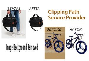 I will do background removal clipping path Photoshop editing service