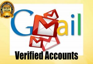 Get 10+ Old USA Verified Gmail Accounts