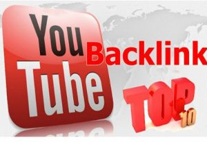 Youtube 200 000 Backlinks and Embeds, Organic Video