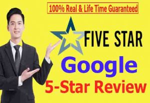 I will give 10 permanent Google reviews 100% Non Drop & Life time Guaranteed