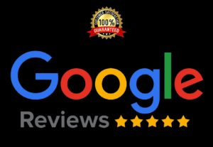 I will Provide 25 Permanent & High-Quality Google Review