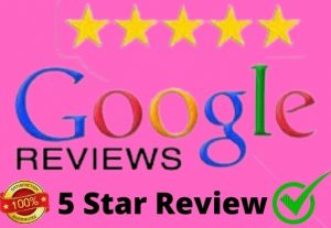 I Will  Give You 10 Google Review For Your Website