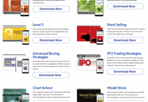 IBD Home Study Course Full Pack (8 DVDs)