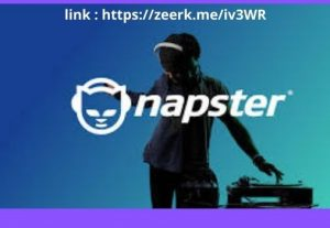 NAPSTER play stream High-Quality super fast Royalties eligible guaranteed for life