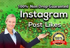 I will Give you12000 Instagram Post/Photo Likes Permanently