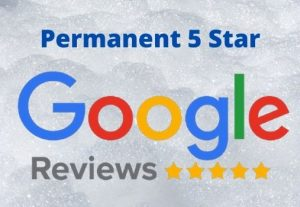 I will Provide 15 Permanent & High-Quality Google Review