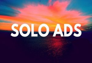 i will give 100 solo ads clicks
