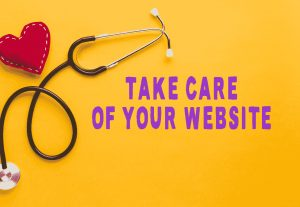 I will check health and security of you wordpress site