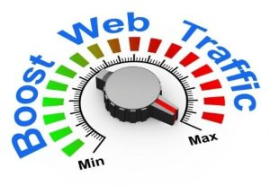 I will drive 50,000 real traffic from targeted countries
