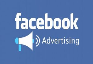 Manage your business page on Facebook and create funded advertising campaigns