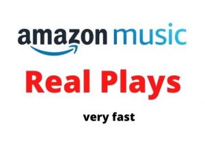 I will Provide 100 Amazon Unlimited Music Plays
