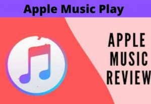 Get 3000+ Apple Music Premium Plays for you