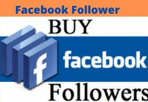Give 2k  Facebook Followers High Quality with Non-Drop Guarantee
