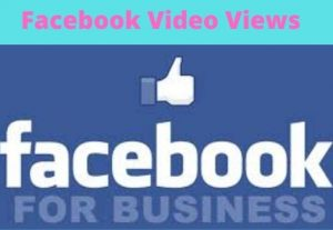 I will provide 20k+ Facebook video views, Organic real active user, and non-drop