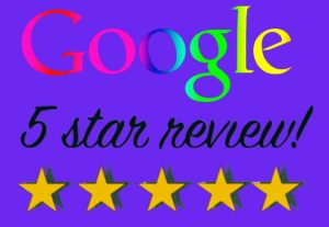 I Will Provide You 10 Permanent Google Reviews.