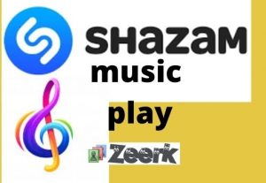 I will do 1k USA  Shazam music promotion