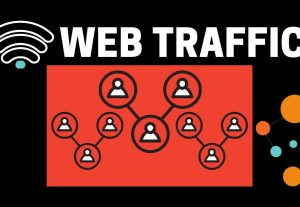 I will provide 1k web traffic for your website