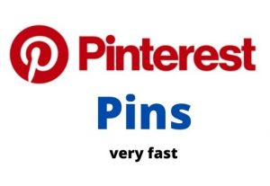 I will send over 3000 Pinterest Pins Likes With Non-Drop Guaranteed