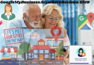 We Will Provide You With The Google Business pages Best Customer Reviews