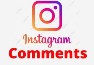 Get Instant 6000 Instagram Comments In Your Photos, Videos.