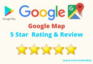 Get 20 country targeted google map review just in 15$ || 100% original || For Lifetime