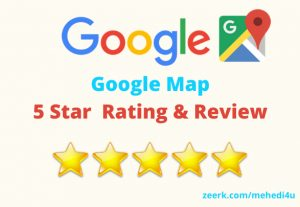 Get 15 country targeted google map review just in 10$ || 100% original