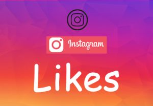 I will provide Real 10,000+ Instagram Likes 100% Non-drop and guaranteed