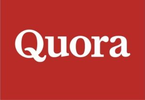 I will give you 500 Profile Quora Followers.