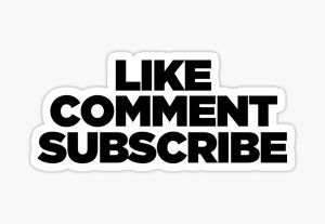 YouTube 110 Likes And 60 Subscriber And 80 Comment