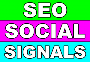 8000+ High Quality SEO Social Signals for website Google Ranking