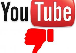 200 YOUTUBE DISLIKES   NON DROP AND REAL ORGANIC WITH LIFE TIME GUARANTEED (SUPER FAST)
