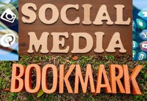I will create manually 50 social bookmarking backlinks