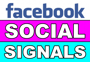 5000 Facebook SOCIAL SIGNALS SEO Boost Website Google Ranking