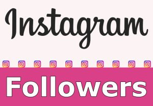 Do promotion to Add 6000+ Real Instagram Followers