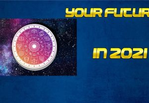 Predicting your future in 2021 with your astral chart