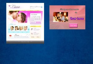 Make a dating website with 100,000 really members