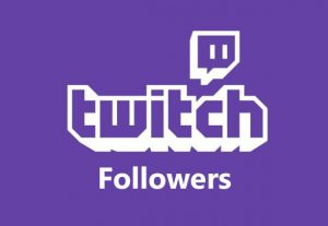 Promote your Twitch channel to gain 1000+ real followers