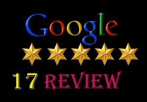I will provide {17} 100%   permanent google map/ website review