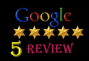 I will provide {5} 100%   permanent google map/ website review