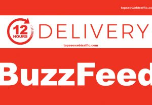 Publish Your Article on BUZZFEED.COM DA93 in less than 12 hours