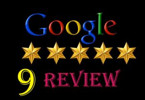 I will provide {10} permanent google map/ website review