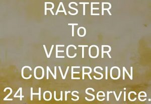 I will convert(vectorize) your Raster files to Vector files