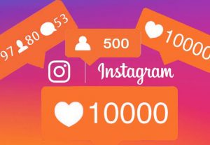 I will give you 1000+ Instagram followers nondrop