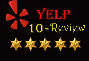 I Will Provide you 10 Real and Non-Drop Reviews.