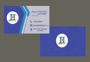 I can design outstanding business cards in Adobe Photoshop & Adobe Illustrator