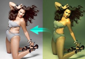 Photoshop Clothes, Celebrities' And Photo Retouching, Extra Fast Delivery.
