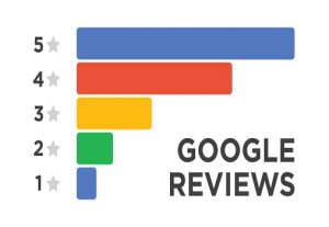 I Will Provide You 10+ Google Map Reviews