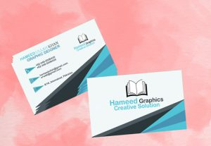 I will design business card in adobe photoshop and adobe illustrator quickly