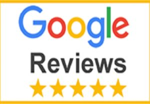 I Will Provide You 50+ Permanent Google Review
