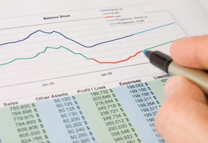 Prepare profit and loss account and balance sheet in Excel